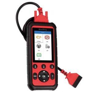 Autel MaxiDiag MD808 Pro   Diagnostic Scanner