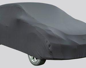 Spandex Hatchback Cover