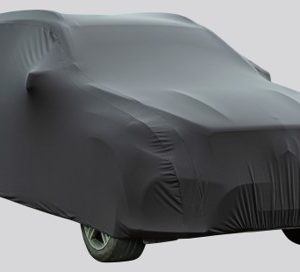 Spandex SUV Cover