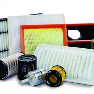 Filter Kit Chevrolet Aveo 1.6 77kw