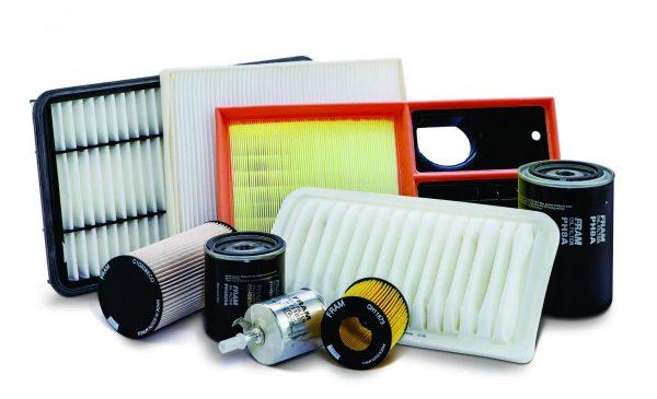 Filter Kit Corsa Utility 1.4 66kw